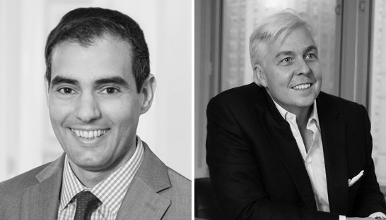 Korn Ferry adds two new Senior Client Partners in the US