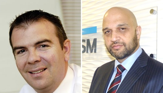RSM appoints Marc Mazzucco and Akhlaq Ahmed as Partner in UK