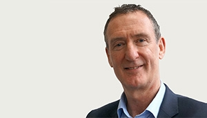 Mike Haigh new Global Managing Director of Mott MacDonald
