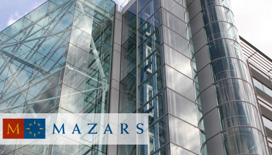 Mazars reappoints Phil Verity as UK boss and unveils executive team
