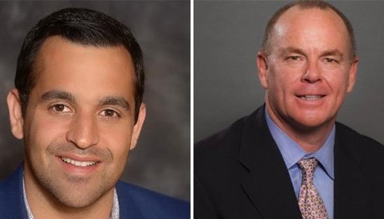 Willis Towers Watson adds Shawn Smith and Fred Zutel to Florida team