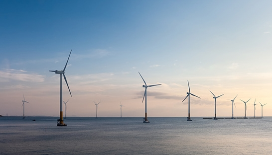 Mott MacDonald provides financing expertise to wind farm in Cumbria