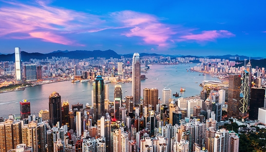 Cognizant expands operations in Hong Kong with new office