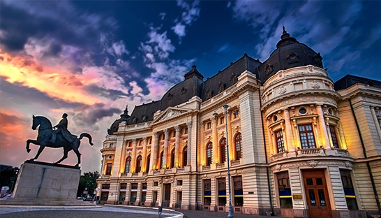 Ramboll called in to develop water system master plan for Bucharest