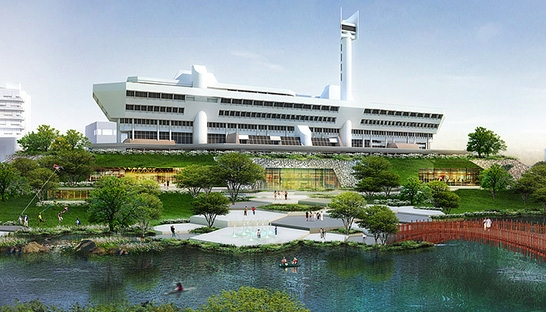 Engineering consulting consortium wins Jurong Lake District development