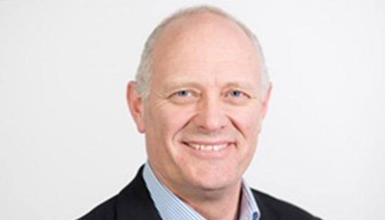 Ramboll Environ appoints Steve Laking as regional leader