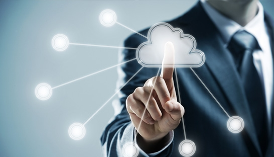 Cloud computing increasingly mainstream in wider enterprise IT market