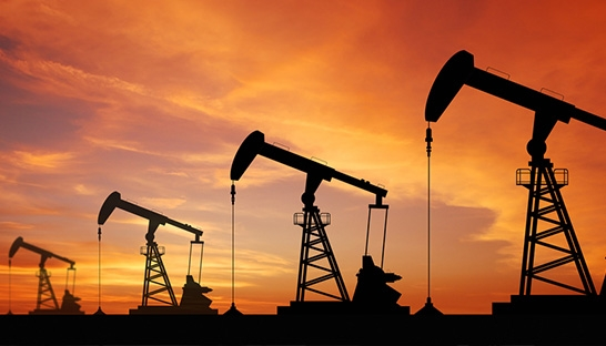Volatile oil & gas market leaves financial analysts in the dark