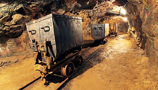 Mining companies face challenges from investors as returns crumble