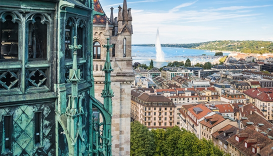 Alpha FMC opens new office in Switzerland to support local clients