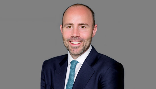 Neil Hayward heads Restructuring practice of A&M in Middle East