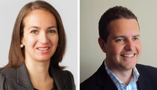 RSM adds Elizabeth Rogers and shifts Steven Brown in Northern region