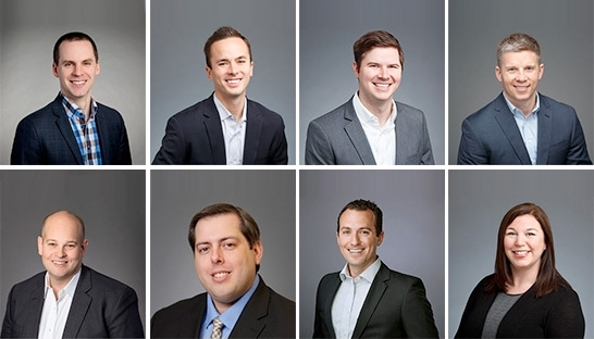 West Monroe Partners appoints eight new Directors in the US
