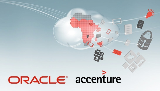 Oracle hires consultants to study feasibility of acquiring Accenture
