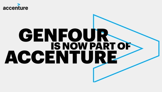 Accenture acquires Wales based automation consultancy Genfour