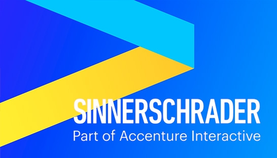Accenture buys controlling stake in German design studio SinnerSchrader
