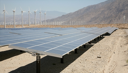 Mott MacDonald provides technical advisory to solar project in Jordan