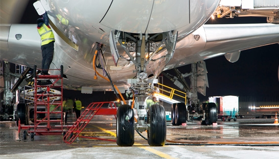 Global MRO industry to face staff shortages as aviation fleets grow