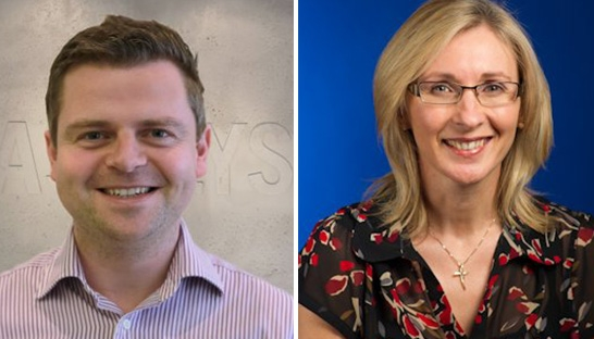 RSM boosts North West operation with Martin Cooper and Pam Maddock