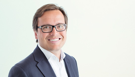 Jeroen van Dam joins Alpha FMC in the Netherlands