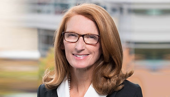 Mary Legere joins Accenture Federal Service as Managing Director