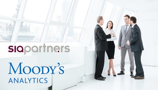Sia Partners joins Moody's Analytics PartnerAlliance network