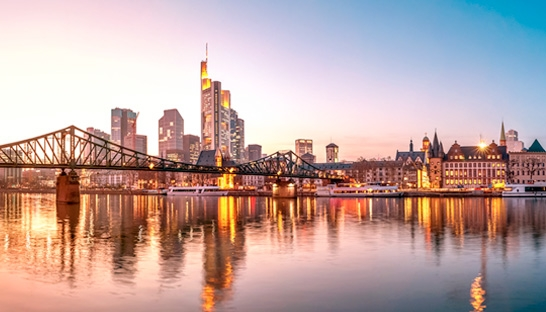 Raymond James opens an office in Frankfurt am Main, Germany