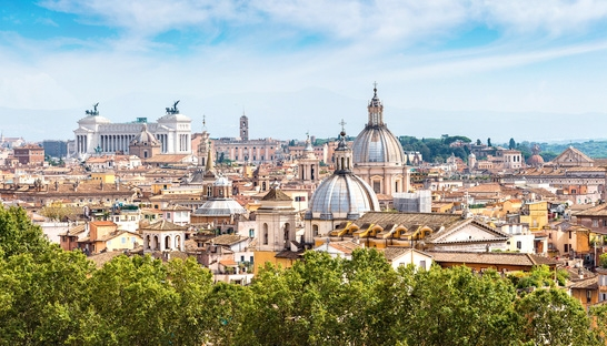 Oxera opens new office in Rome, Italy,  fifth operation in Europe