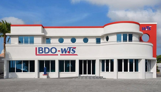 BDO adds Aruba based WTS to its Dutch Caribbean footprint