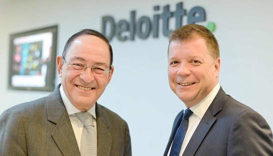 Deloitte appoints Howard Bernstein as Strategic Advisor