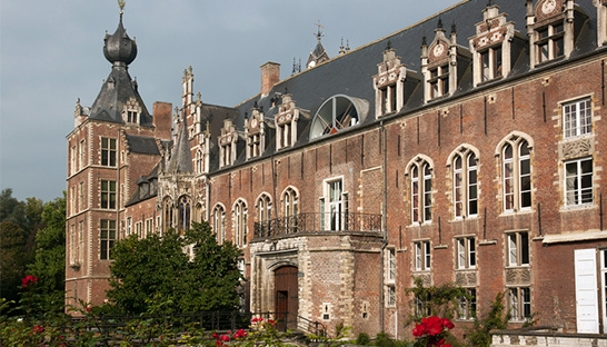 The 20 most innovative universities in Europe, KU Leuven tops list