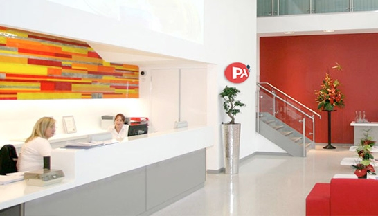 Pa consulting group joins ellen macarthur foundation 39 s for Design consultancy london