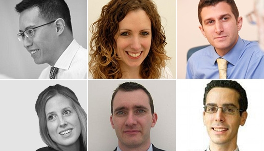 HW Fisher & Co appoints six new Partners in London and Watford