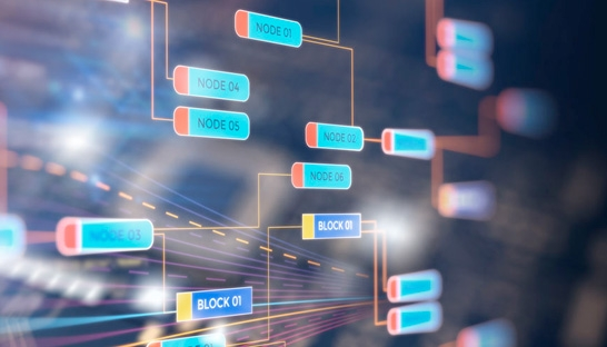 Blockchain Technology: How it works, main advantages and challenges