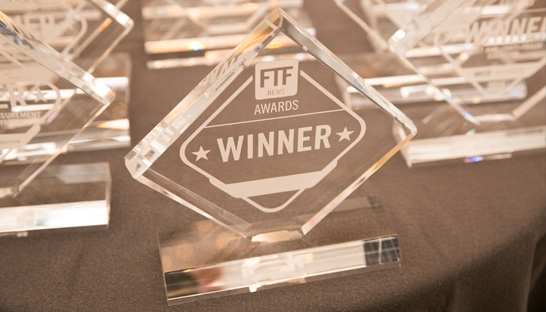 Synechron scoops two FTF Technology Innovation Awards