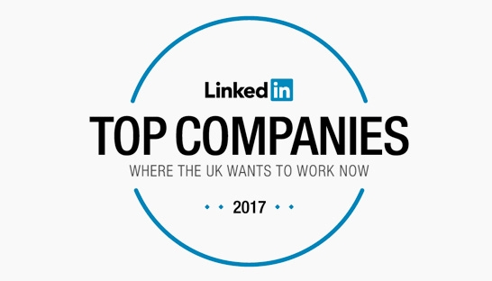 PwC, Deloitte, KPMG and PA among top 25 UK companies to work for