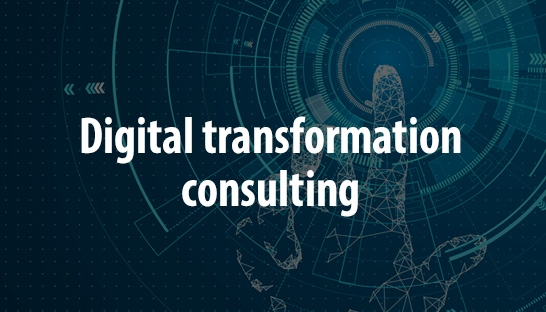 Digital transformation consulting market booms to $23 billion