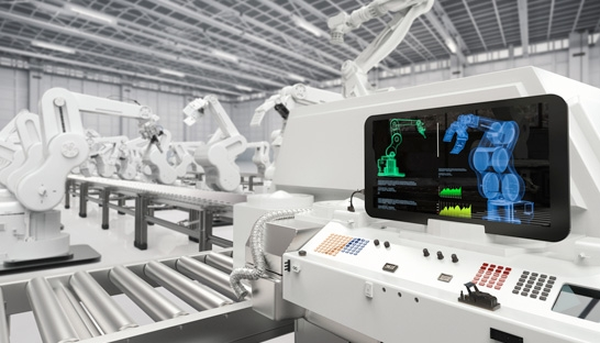 Smart factories to significantly boost manufacturing productivity