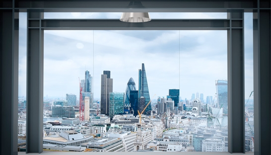 Deloitte forecasts pre-Millennial level growth in London office space