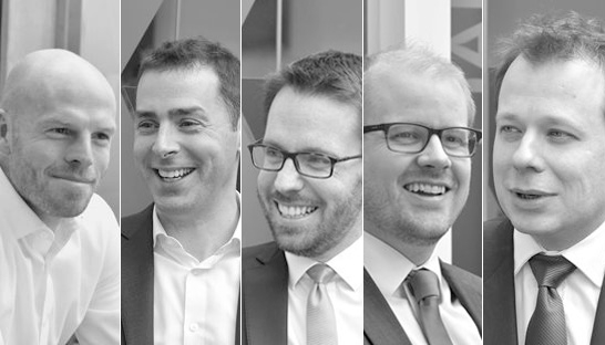 Baringa adds five partners and three directors to UK consulting team