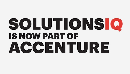 Accenture acquires US agile and scrum consultancy SolutionsIQ