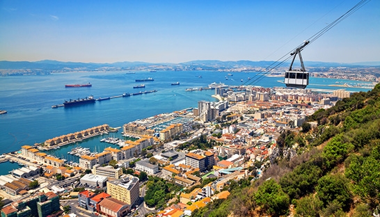 Deloitte integrates Gibraltar operation into its UK entity