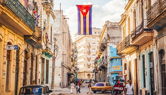 Cuba could see tourist boom amid improved international relations