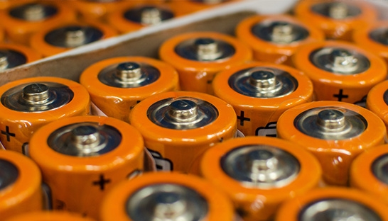 Rise of energy storage set to drive down energy prices, McKinsey says