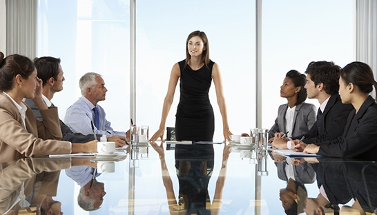 UK improves female board representation, amid 3% global rise