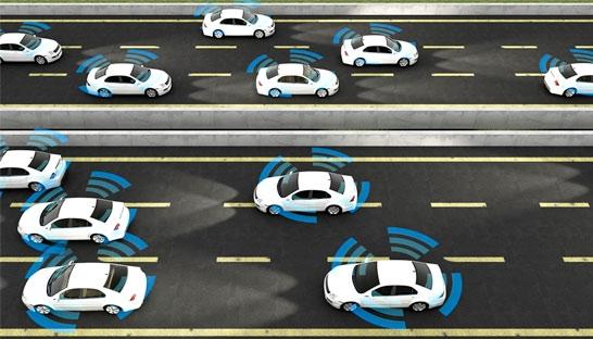 Milestones In Self Driving Cars