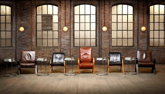 The Dragons' Den enables innovation in healthcare and NHS market