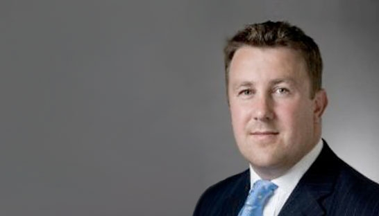 Rhodri Davies appointed lead of CBRE's UK Retail team