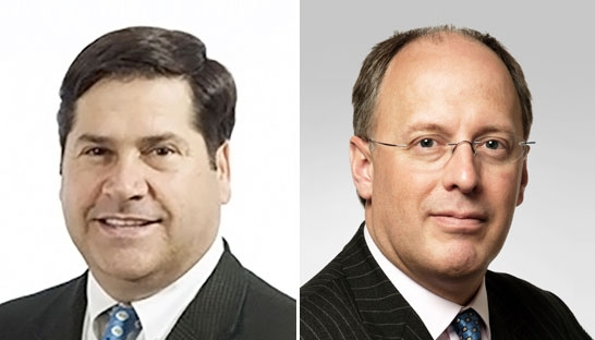 Mark Arian succeeds Steve Kaye as CEO of Korn Ferry Hay Group