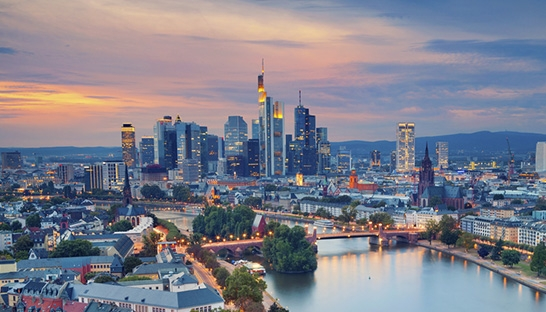 Projective expands into Germany with new office in Frankfurt